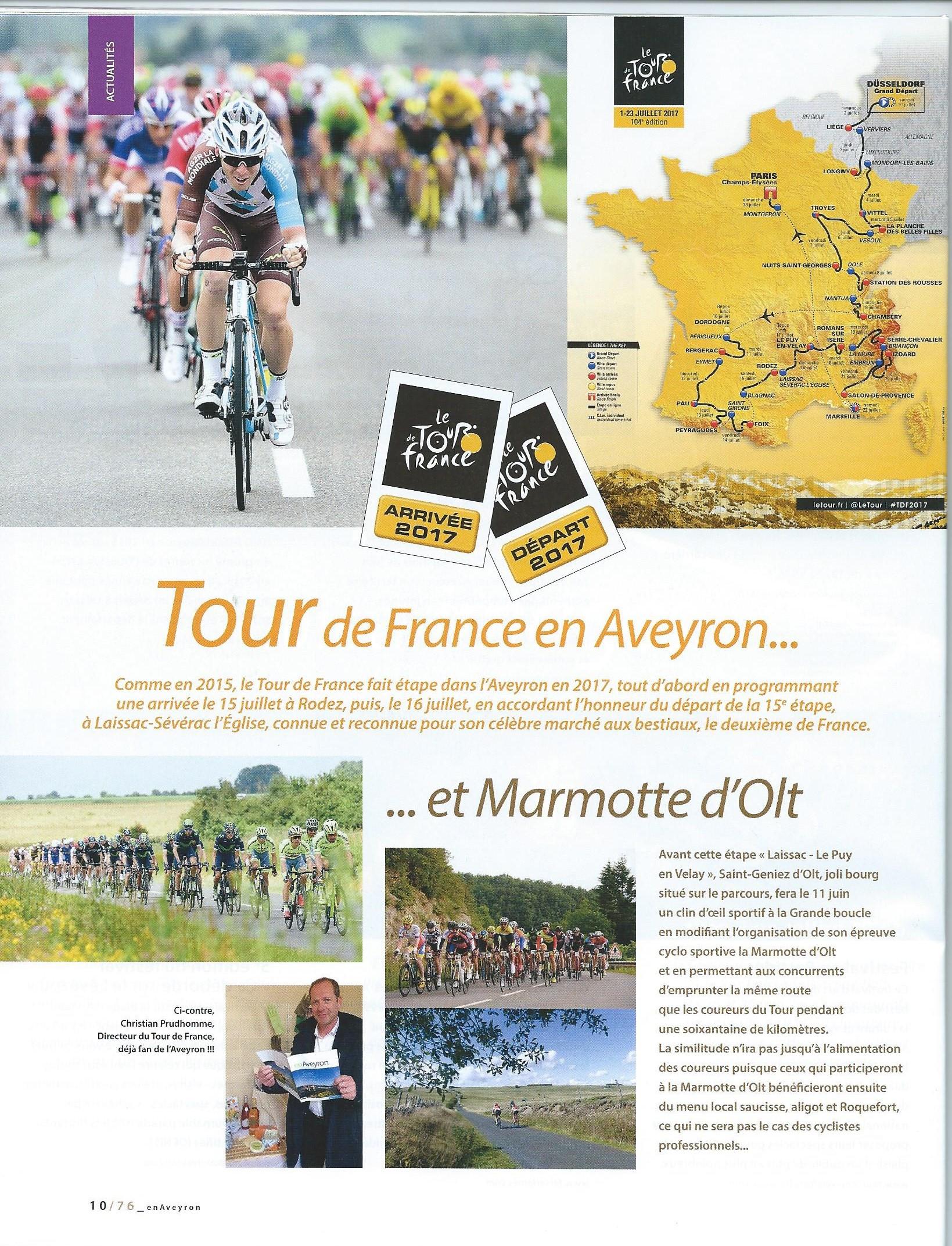 Le guide découverte 2017 en Aveyron (2)